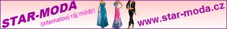 STAR-MODA - dámské oblečení, kabelky, parfémy