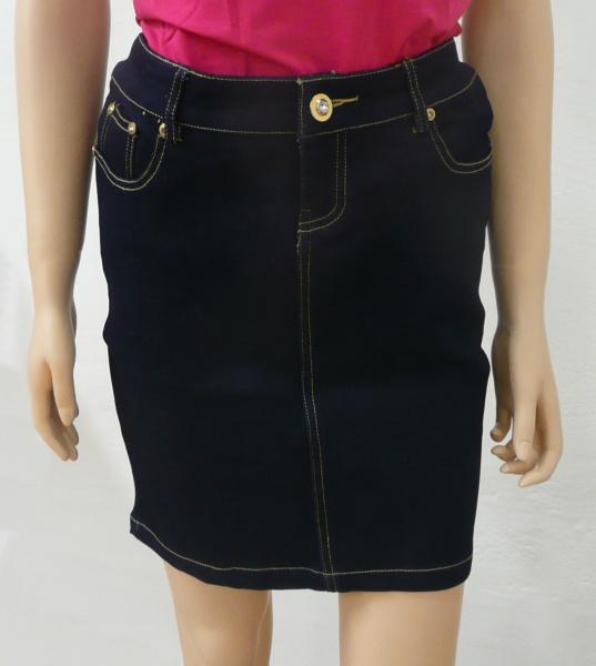 Dámská riflová sukně REDIAL - vel. L