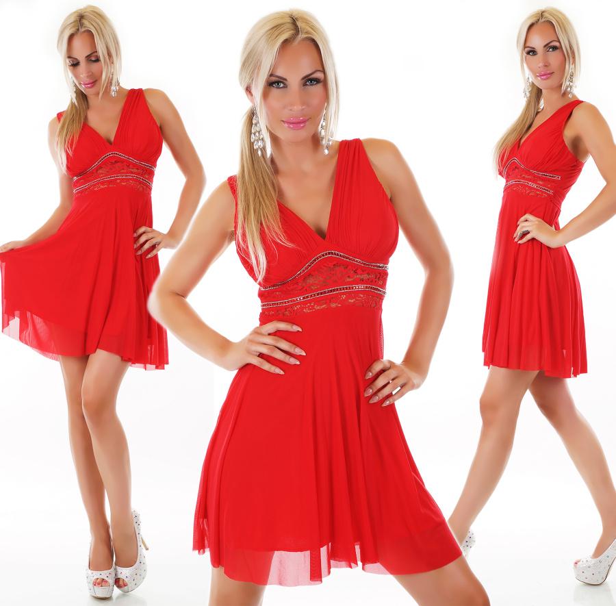 57c956d4155 Dámské šaty do tanečních