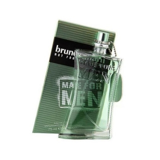 Bruno Banani Made for Men EdT 75ml