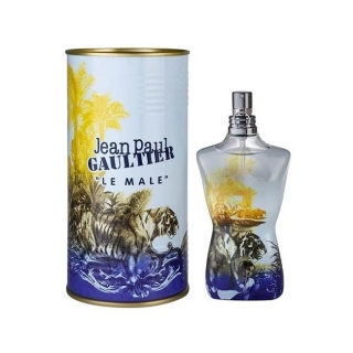 Jean Paul Gaultier Le Male Summer 2015 EdC 125ml