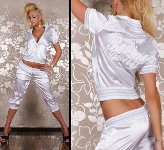 SPORTOVNÍ SOUPRAVY | Dámská móda, dámské oblečení, šaty ...